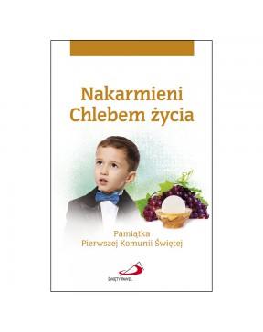 Ks. Bogusław Zeman SSP -...