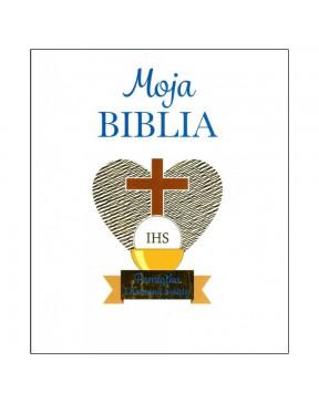 Moja Biblia - Pamiątka I...