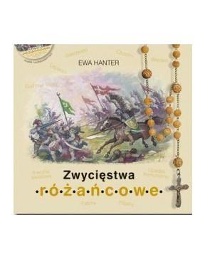 Ewa Hanter - Zwycięstwa...
