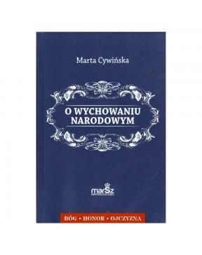 Marta Cywińska - O...