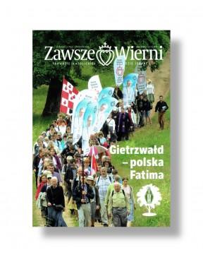 Zawsze Wierni 4/191 (2017)