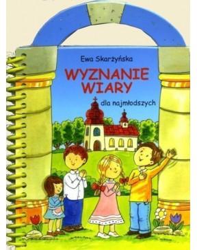 Ewa Skarżyńska - Wyznanie...