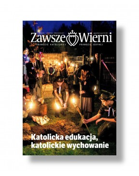 Zawsze Wierni 6/193 (2017)