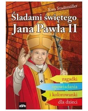 Ewa Stadtmüller - Śladami...