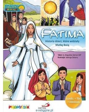 Fatima - Historia dzieci,...