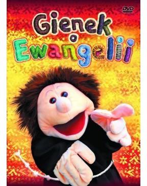 Gienek o Ewangelii - film DVD