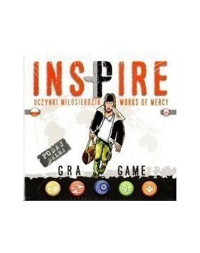 Inspire - uczynki miłosierdzia