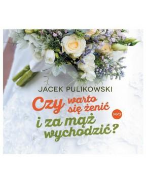 Jacek Pulikowski - Czy...
