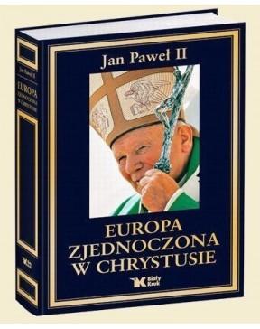 Jan Paweł II - Europa...