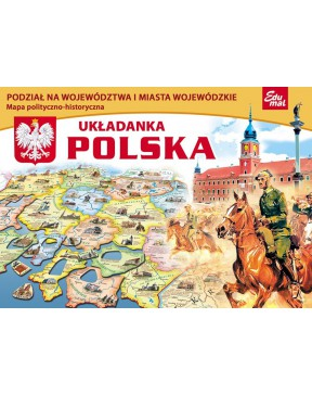 Układanka - Polska