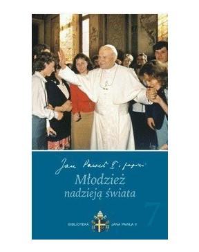 Jan Paweł II - Młodzież...