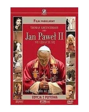 Jan Paweł II. Nie lękajcie...