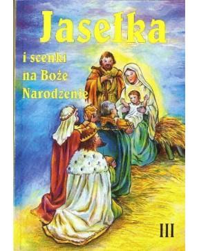 Jasełka i scenki na Boże...