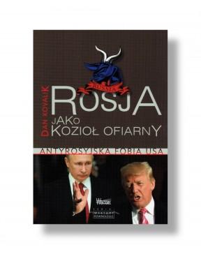 Dan Kovalik - Rosja jako...