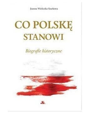 Joanna Wieliczka-Szarkowa -...