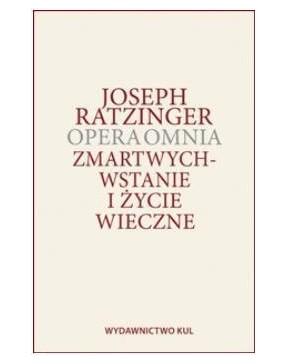 Joseph Ratzinger / Benedykt...