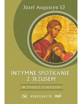 Józef Augustyn SJ - Intymne...