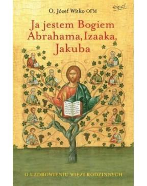 Józef Witko OFM - Ja jestem...