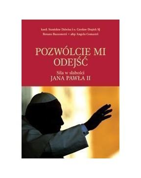 Kard. Stanisław Dziwisz, o....