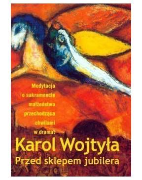 Karol Wojtyła - Przed...