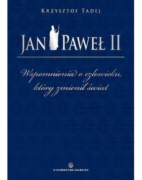 Krzysztof Tadej - Jan Paweł...