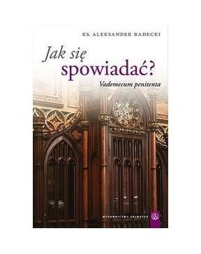 Ks. Aleksander Radecki -...