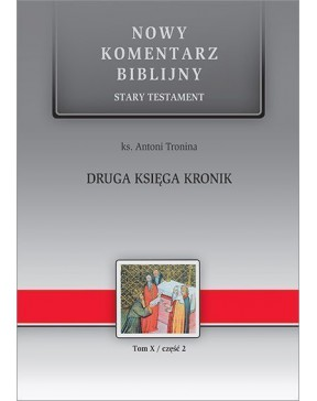 Ks. Antoni Tronina - Nowy...