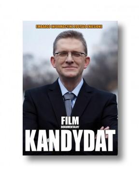 Maciej Ptasznik - Kandydat...