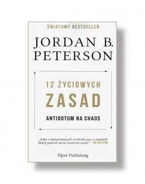 Jordan B. Peterson - 12...