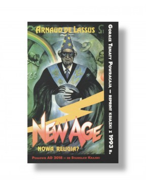 Arnaud De Lassus - New Age:...