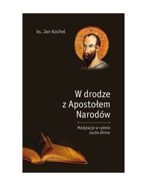 Ks. Jan Kochel - W drodze z...