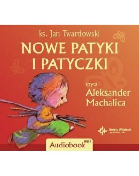 Ks. Jan Twardowski - Nowe...