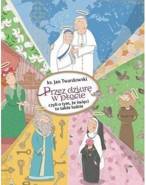 Ks. Jan Twardowski - Przez...