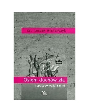 Ks. L. Misiarczyk - Osiem...
