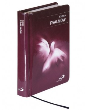 Księga Psalmów - twarda oprawa