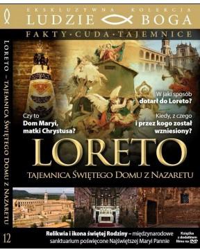 Ludzie Boga Fakty - Loreto...