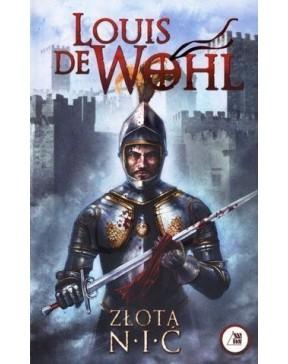 Louis de Wohl - Złota nić