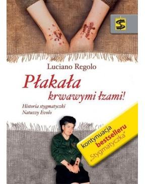 Luciano Regolo - Płakała...