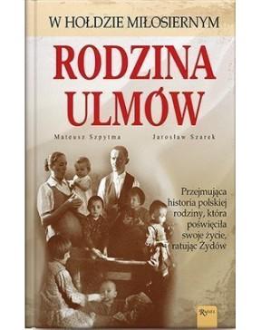 Mateusz Szpytma - Rodzina...