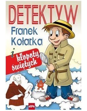 Michał Wilk - Detektyw...