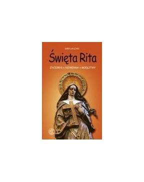 Mira Majdan - Święta Rita z...