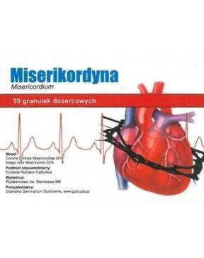 Miserikordyna (misericordium)