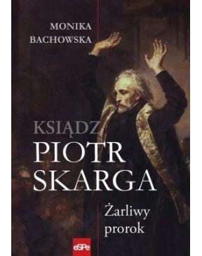 Monika Bachowska - Ksiądz...