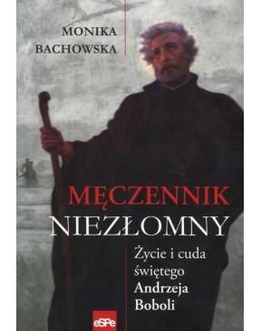 Monika Bachowska -...