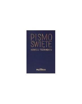 Nowy Testament - format mini