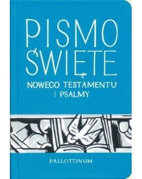 Nowy Testament i Psalmy-...
