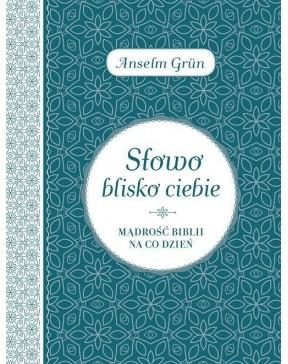 O. Anselm Grün OSB - Słowo...