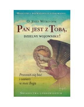 O. Józef Witko OFM - Pan...