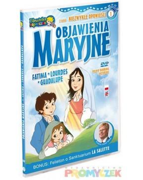 Objawienia Maryjne -...