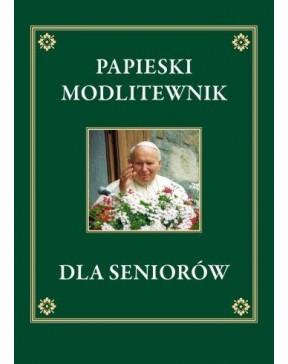 Papieski modlitewnik dla...